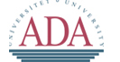 ADA University Founded vulnerabilities